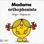 L' Orthophonie