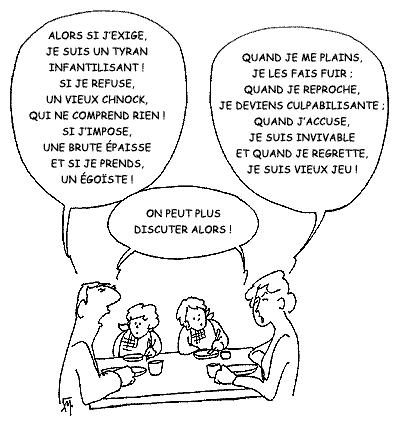 message_de_violence
