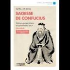 SAGESSE DE CONFUCIUS, Cyrille J.D Javary, 2016