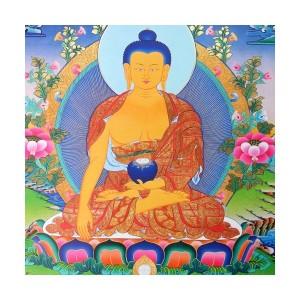 poster-bouddha-shakyamuni