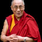 Le POUVOIR de le BONTÉ, Dalaï Lama